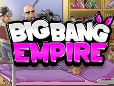 Big Bang Empire Spiel review