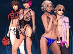 City of Sin 3D - PC gioco porno PC