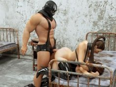 Digital BDSM - torture BDSM dirty sex