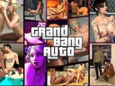 Grand Bang Auto - PC game download