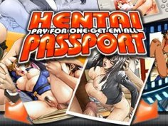 Hentai Password - tolle Hentai Sammlung