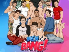 Men Bang Gayspiel