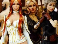Seducing the Throne - XXX RPG gioco del sesso