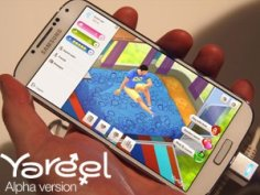Yareel - Android porn game